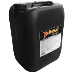 matrax hydro hlp
