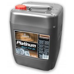 Orlen MULTI PTF 30 Olej przekładniowo-hydrauliczny