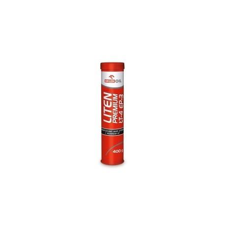 Liten Premium ŁT-4EP3 Smar litowy 400g