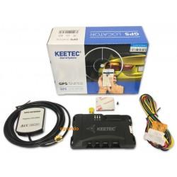 LOKALIZATOR GPS + POWIADAMIANIE GSM KEETEC SNIPER