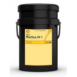 Shell Morlina S2 B 46 20L Olej maszynowy