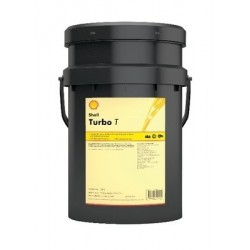 Shell Turbo T 68 20L Olej turbinowy