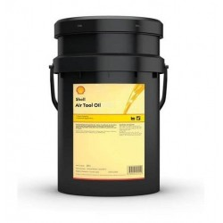 Shell Air Tool Oil S2 A100 20L