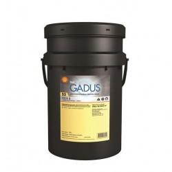 Shell Gadus S2 V220 2 18kg Smar przemysłowy
