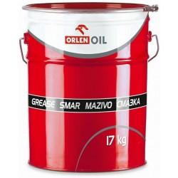 Orlen Liten Premium ŁT-4 EP-3 Smar litowy 17kg