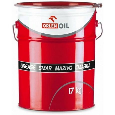 Liten Premium ŁT-4EP3 Smar litowy 17kg