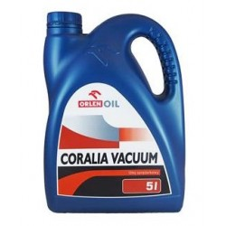 Orlen Coralia Vacuum 5L Olej sprężarkowy