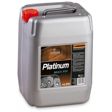 Platinum Multi PTF 10W Olej transmisyjny