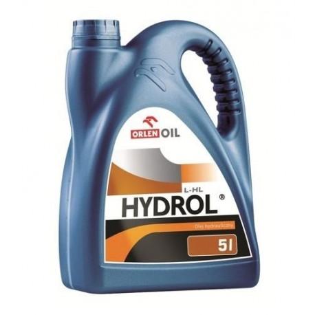 ORLEN HYDROL HL 68 5L