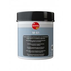Molydal BGM M61 1kg Smar wysokotemperaturowy z NSF
