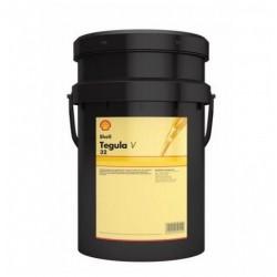 Shell Tegula V 32 20L Olej do przekładni i sprzęgieł