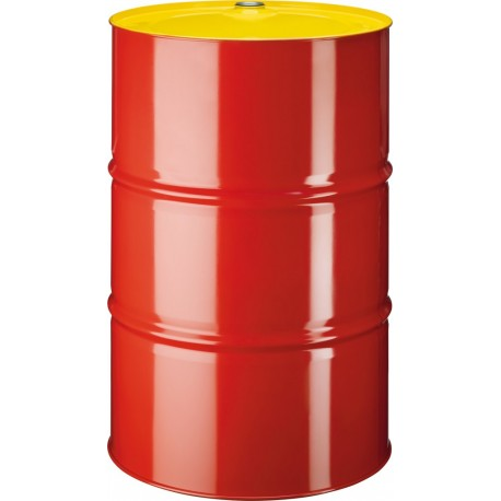 Shell Tellus S2 MX 46 209L Olej hydrauliczny