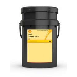 Shell Tonna S2 M 68 20L Olej do prowadnic