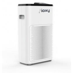 Nowoczesny oczyszczacz powietrza IOXY® SMOG ZERO ONE WiFi