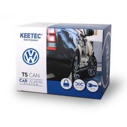 DEDYKOWANY CYFROWY ALARM CAN DO VOLKSWAGEN VW