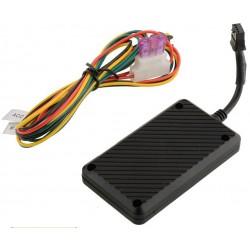 Lokalizator GPS z funkcją odcięcia zapłonu TK08A Pro