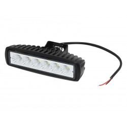 Lampa robocza LED Offroad 1200lm 18W