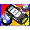 STINGER 65 BMW - sterownik centralnego zamka