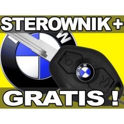 STINGER 67 BMW - sterownik centralnego zamka