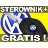 STINGER 67 VW - sterownik centralnego zamka