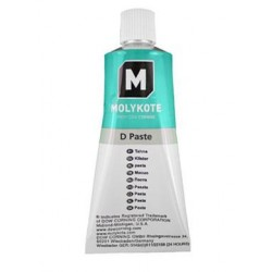 Molykote D PASTE Pasta Montażowa 50g