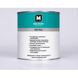 Molykote HSC Plus 1kg Smar miedziowy