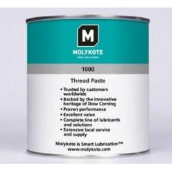 Molykote 1000 1kg Pasta Smarna
