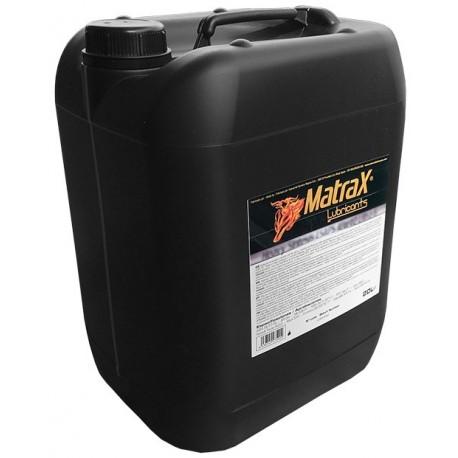 MatraX TeX 32 beczka 20L - Markowy olej spieralny