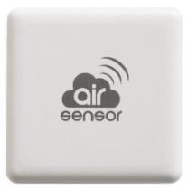 czujnik jakości powietrza egrando