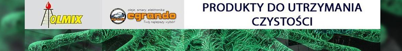 egrando oczyszczanie dezynfekcja ozonowanie